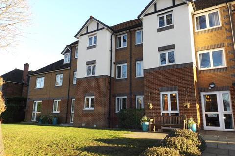 1 bedroom retirement property for sale - Camberley,  Surrey,  GU15