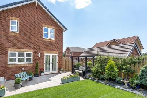 3 bedroom detached house for sale - Dolydd Pentrosfa,  Llandrindod Wells,  LD1