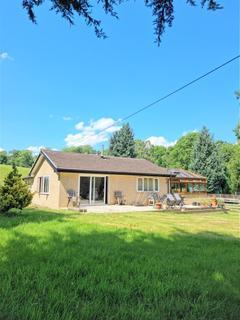 4 bedroom detached bungalow for sale - Llanbedr,  Builth Wells,  LD2