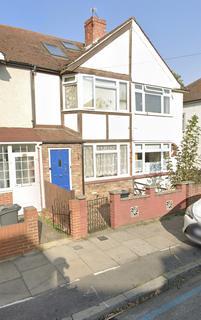 3 bedroom terraced house for sale - Saxon ave Feltham , TW13