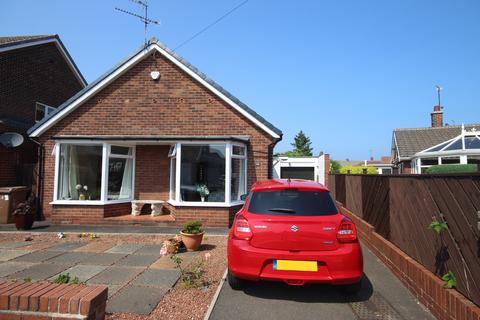 2 bedroom detached bungalow for sale - Hastings Avenue, Whitley Bay, Tyne & Wear, NE26 4AG