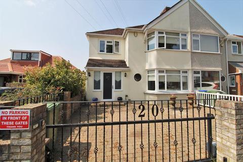 4 bedroom semi-detached house for sale - Cumberland Avenue , Welling, DA162QA