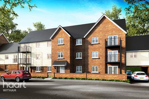2 bedroom flat for sale - 8 Butchers Way, Hatfield Peverel,