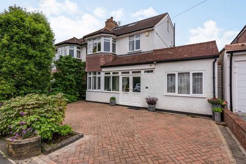 5 bedroom semi-detached house for sale - Ingleby Way, Chislehurst, BR7 6DD