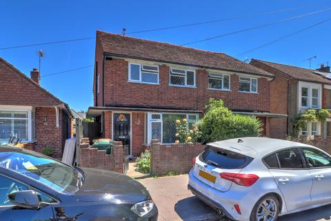 3 bedroom semi-detached house for sale - Park Road, Ashford, Surrey, TW15