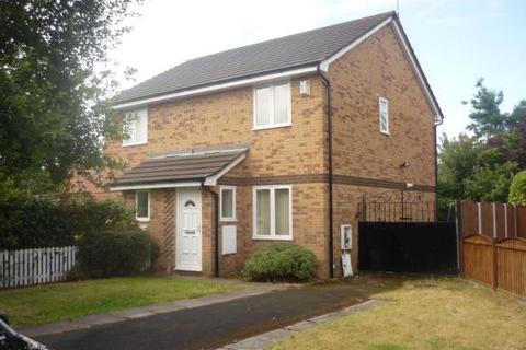 2 bedroom semi-detached house to rent - Ancrum Road, Liverpool, Merseyside, L33
