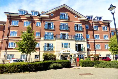 2 bedroom apartment for sale - Chastleton Road, Swindon, SN25