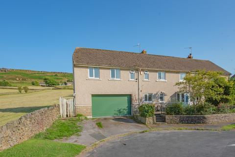 5 bedroom semi-detached house for sale - 60 Collinge Road, Cowling BD22 0AG