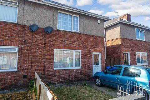 3 bedroom semi-detached house for sale - Twentieth Avenue, Blyth, Northumberland, NE24 2UB