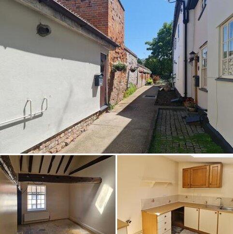 Studio to rent - CHURCH STREET, BOCKING, BRAINTREE, ESSEX CM7 5GW