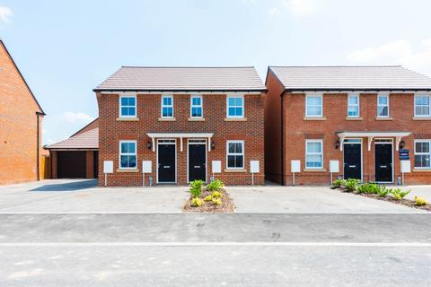 1 bedroom semi-detached house to rent - Queens Row, Grove, Wantage, Oxfordshire, OX12