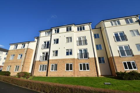 2 bedroom apartment to rent - Maple Court, Seacroft