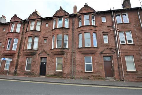 1 bedroom ground floor flat for sale - G/L 10 Gateside Street, LARGS, KA30 9LG