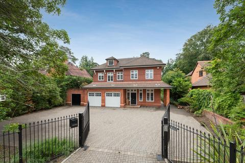 6 bedroom detached house for sale - Friary Road, South Ascot, Berkshire, SL5