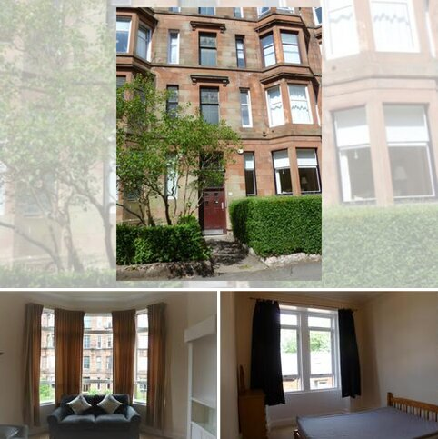 1 bedroom apartment to rent - Dudley Drive, Glasgow, G12 9RR