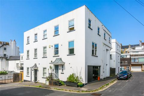 3 bedroom end of terrace house to rent - Rock Grove, Brighton, East Sussex, BN2