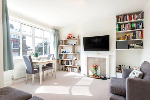 2 bedroom flat for sale - West End Court, Priory Road, South Hampstead, London