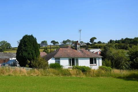 3 bedroom detached bungalow for sale - Knoweside, Yett, By Stair, KA5 5NX