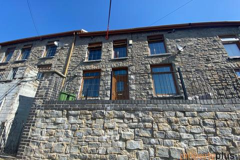 2 bedroom terraced house for sale - Green Hill Pentre - Pentre