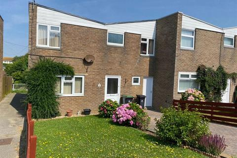 4 bedroom end of terrace house for sale - Barrow Rise, Weymouth