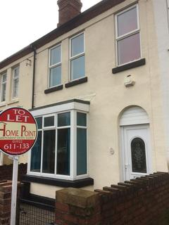 1 bedroom in a house share to rent - Bloxwich Road, Walsall