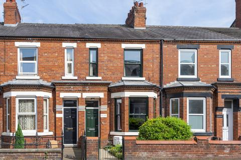 4 bedroom terraced house for sale - Haxby Road, York, North Yorkshire