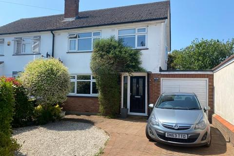 3 bedroom semi-detached house for sale - Richmond Drive, Rayleigh