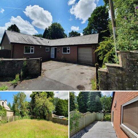 4 bedroom detached bungalow to rent - Sandy Lane, Brindle, Preston PR6