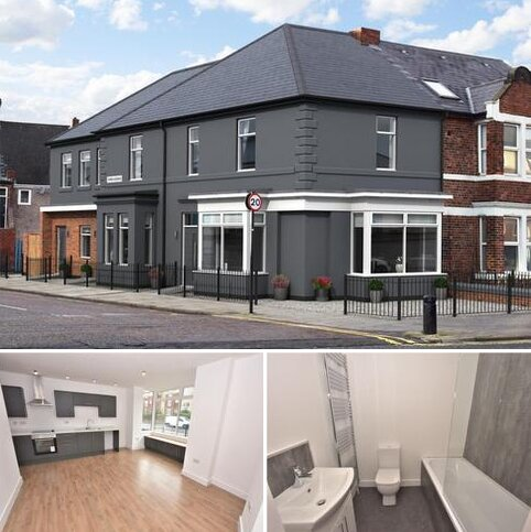 2 bedroom end of terrace house to rent - Chillingham Road , Newcastle upon Tyne NE6