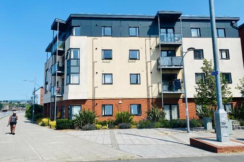 2 bedroom apartment for sale - Gwalia House, Amber Close, Newport