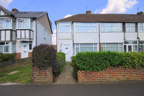 3 bedroom end of terrace house for sale - Shelson Avenue, Feltham, TW13