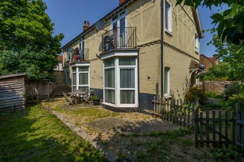 1 bedroom ground floor flat for sale - Neville Road, Bognor Regis, West Sussex, PO22 8BN