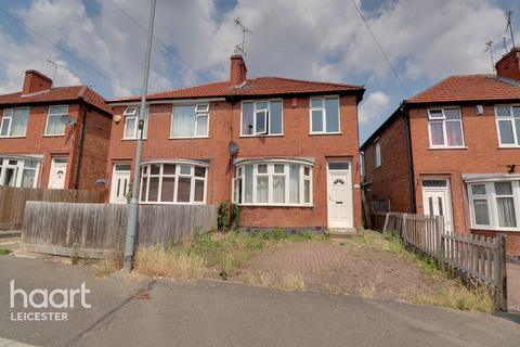 3 bedroom semi-detached house for sale - Henley Crescent, Leicester
