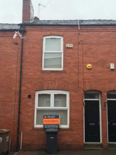 4 bedroom house share to rent - Norbury Street, Salford