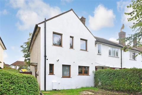 3 bedroom end of terrace house for sale - Violet Lane, Croydon, Surrey