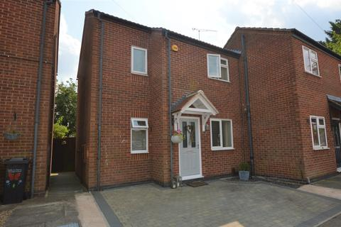 3 bedroom semi-detached house for sale - Railway Street, Wigston, Leicestershire