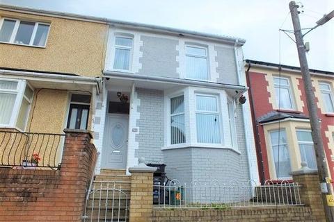 3 bedroom terraced house for sale - Marlborough Road, Six Bells, Abertillery, NP13 2PH