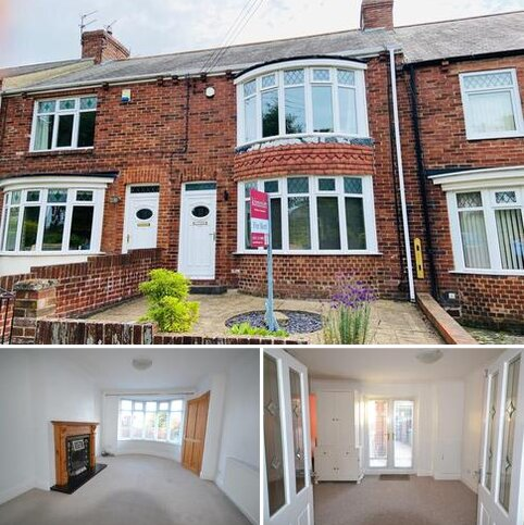 2 bedroom terraced house to rent - Broomhill Terrace, Hetton-le-hole, Houghton Le Spring, Tyne & Wear, DH5
