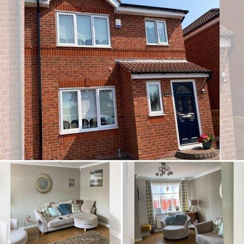 3 bedroom semi-detached house for sale - Trent Way, Liverpool, L21