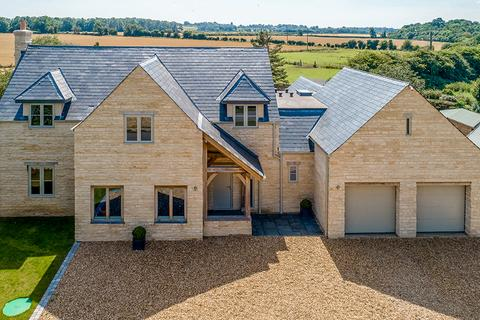 Detached house for sale - Olive Grove Self Build, Trimdon Village, County Durham