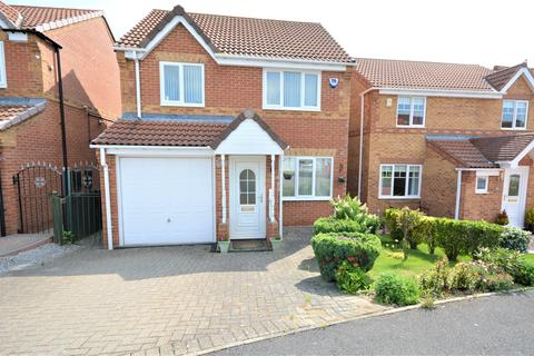 3 bedroom detached house for sale - Hamsterley Road, Newton Aycliffe, DL5 7QA