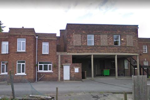 Plot to rent - Workmens Club House, New Herrington, Houghton Le Spring, Tyne & Wear, DH4