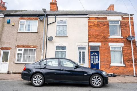 2 bedroom terraced house to rent - Haycroft Street, Grimsby, Lincolnshire, DN31