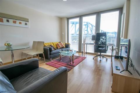 1 bedroom apartment for sale - Forth Banks, Forth Banks Tower, Newcastle Upon Tyne