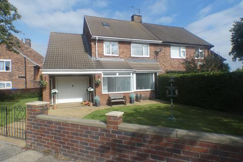 4 bedroom semi-detached house for sale - Walton Avenue, Blyth, Northumberland, NE24 5HB