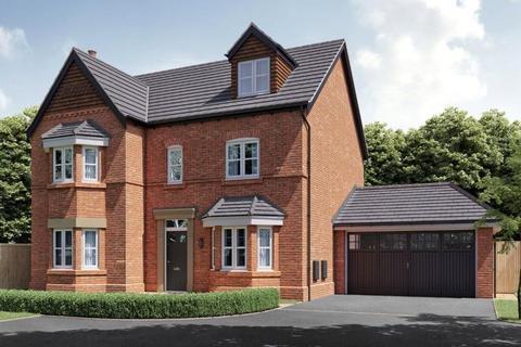 5 bedroom detached house for sale - Kings Lea, Cottam, Preston, PR4