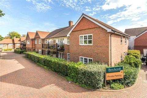 3 bedroom retirement property for sale - Milton House, 4 Wordsworth Close, St Albans, Hertfordshire