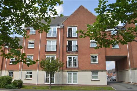 3 bedroom apartment for sale - Cornwall Avenue, Buckshaw Village, Chorley