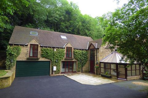 8 bedroom detached house for sale - Netheroyd Hill Road, Huddersfield, HD2 2LS