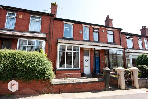 3 bedroom terraced house for sale - Brownlow Road, Horwich, Bolton, Greater Manchester, BL6